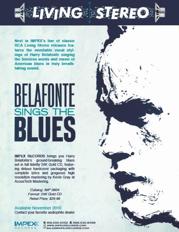 以简单的鼓,萨克斯风,钢琴,贝斯等乐器营造出纯正的蓝调风格.