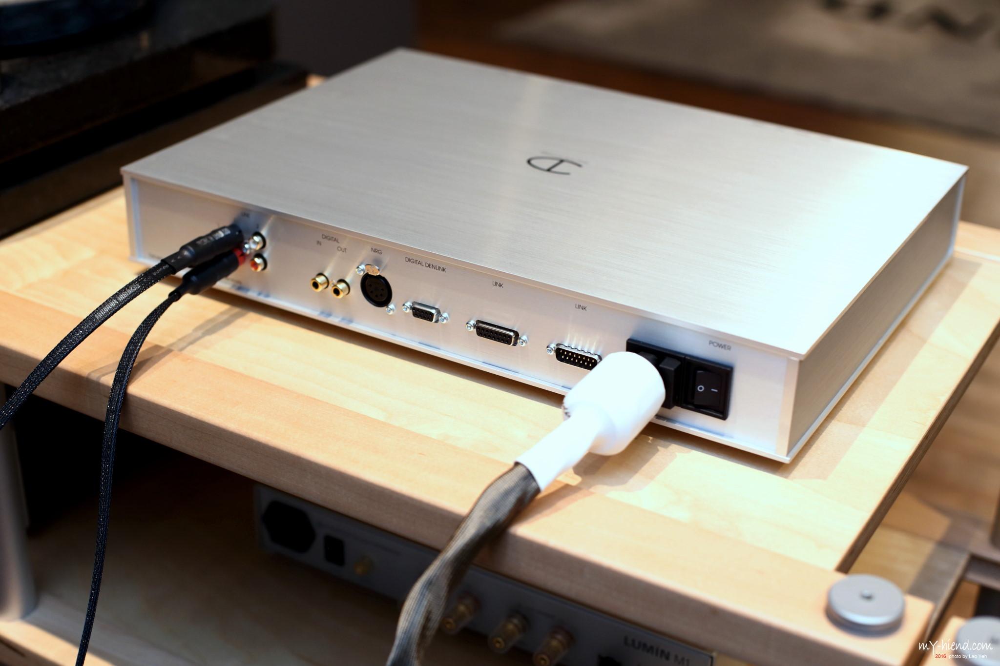 Cable de red para Densen B130 XS Dailyc00817