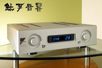 鈦孚音響 Taifu Audio