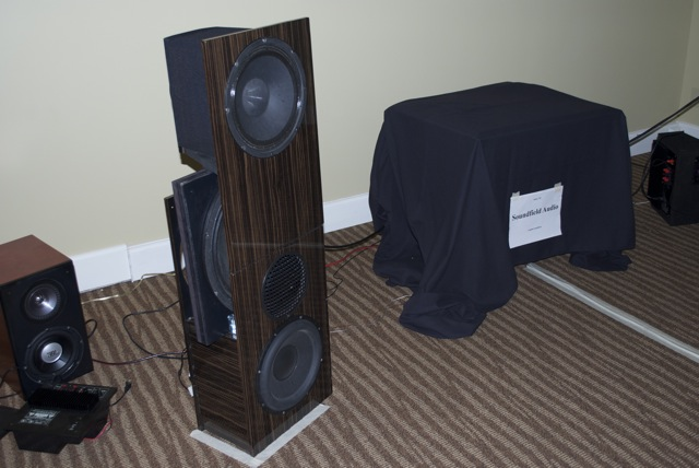 Capital Audiofest (2011) Picture