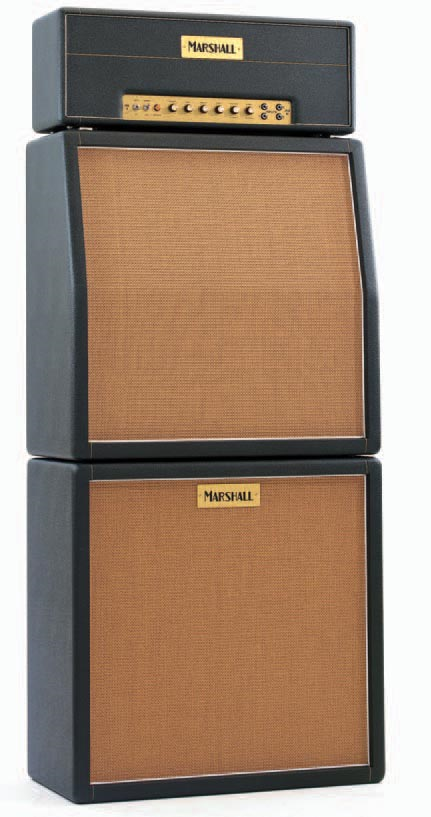 the marshall jtm 45 100 stack 1965 reissue 40 th the gear page. Black Bedroom Furniture Sets. Home Design Ideas